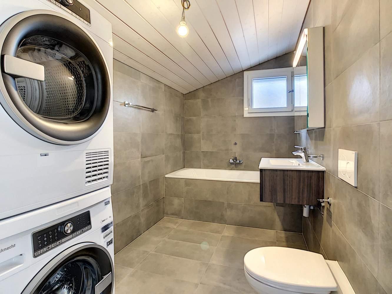Ollon  - Appartement 2.5 Pièces, 1 Chambre - picture 4