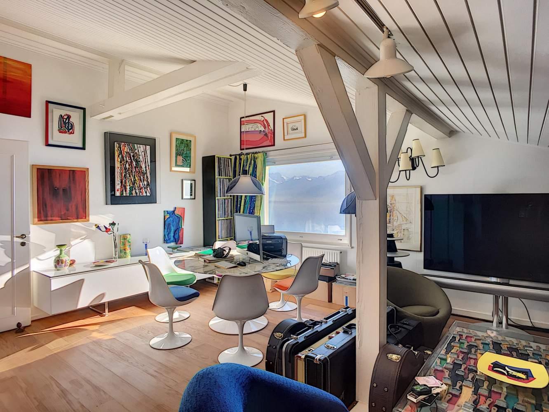 Montreux  - Maison 6 Pièces 4 Chambres - picture 12