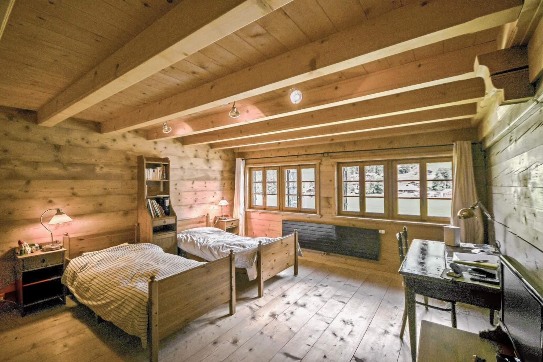 Ormont-Dessus  - Chalet 5 Bedrooms - picture 8