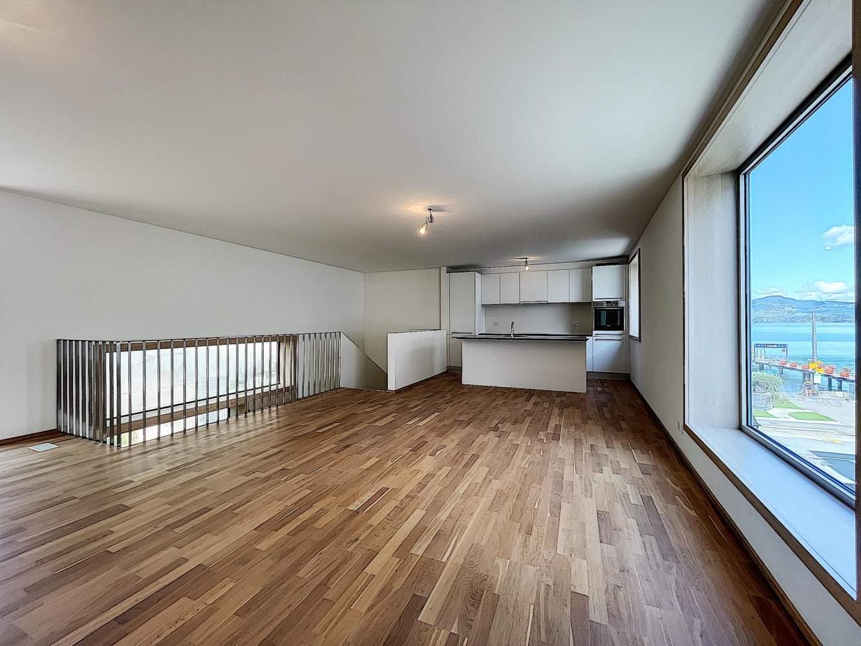 Villeneuve  - Appartement 4.5 Pièces 3 Chambres - picture 1