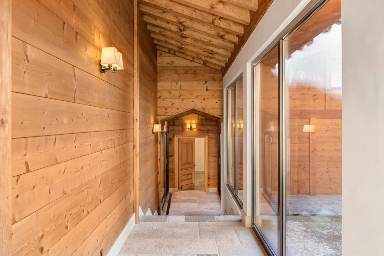 Villars-sur-Ollon  - House 6 Bedrooms - picture 12