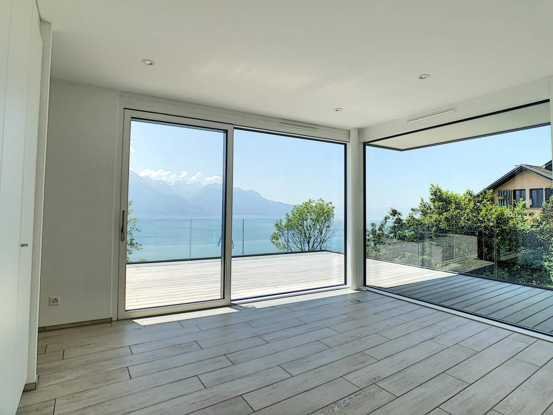 Montreux  - Appartement 5.5 Pièces 4 Chambres - picture 8