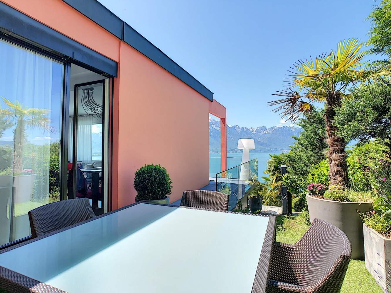 Montreux  - Maison 4.5 Pièces 3 Chambres - picture 6