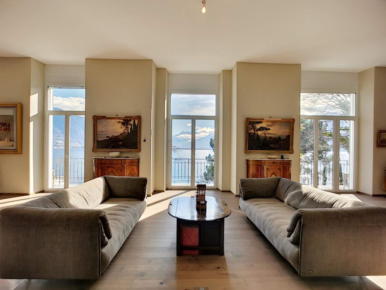 Montreux  - Appartement 3.5 Pièces 2 Chambres - picture 1