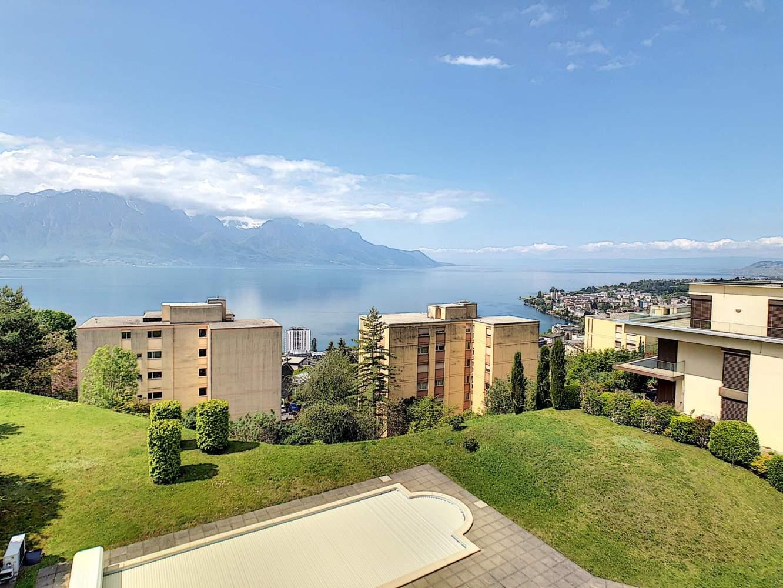 Montreux  - Attique 6.5 Pièces 3 Chambres - picture 4