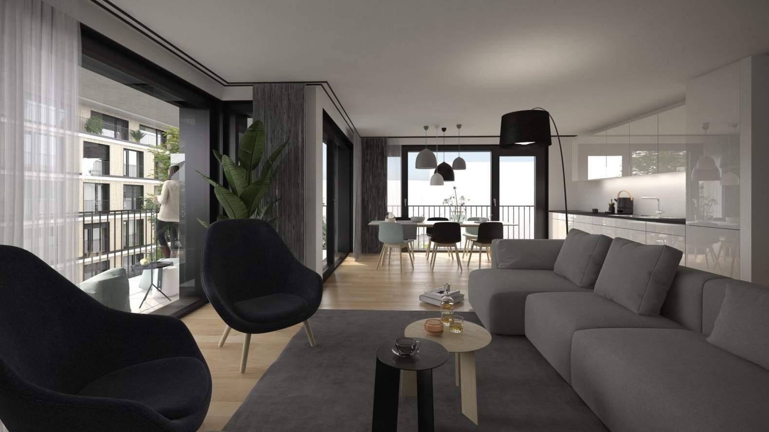 Aigle  - Appartement 2.5 Pièces, 1 Chambre - picture 6