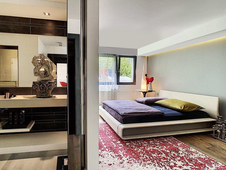 Montreux  - Maison 7.5 Pièces 5 Chambres - picture 6