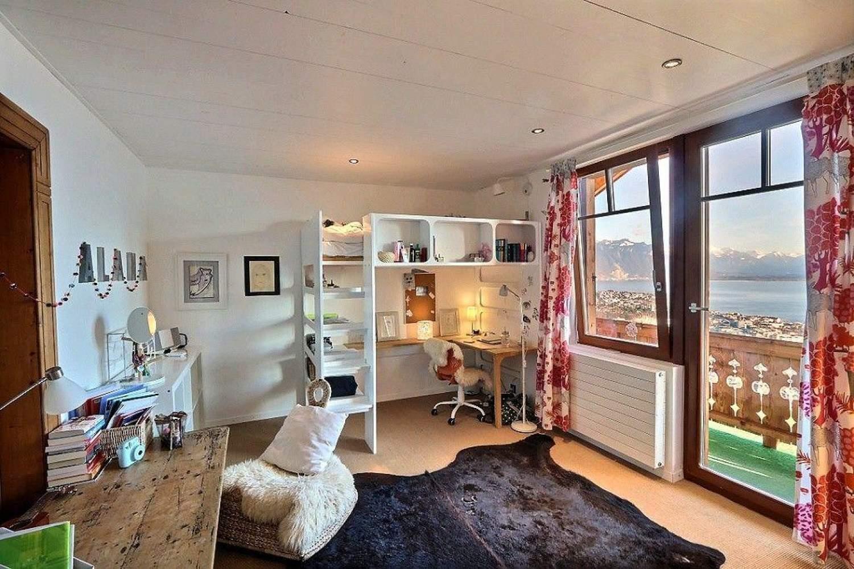 Chardonne  - Maison 11.5 Pièces 9 Chambres - picture 10