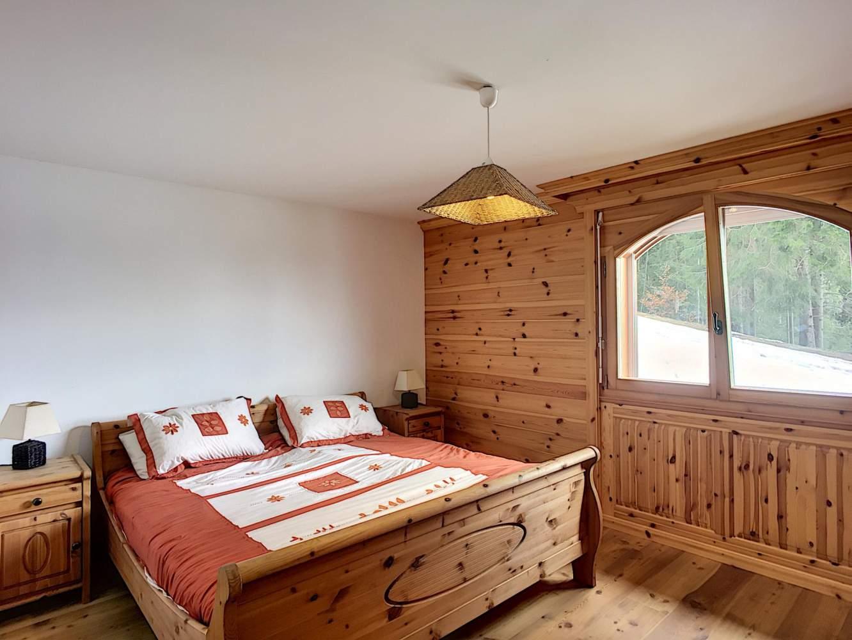 Villars-sur-Ollon  - Apartment 3 Bedrooms - picture 11