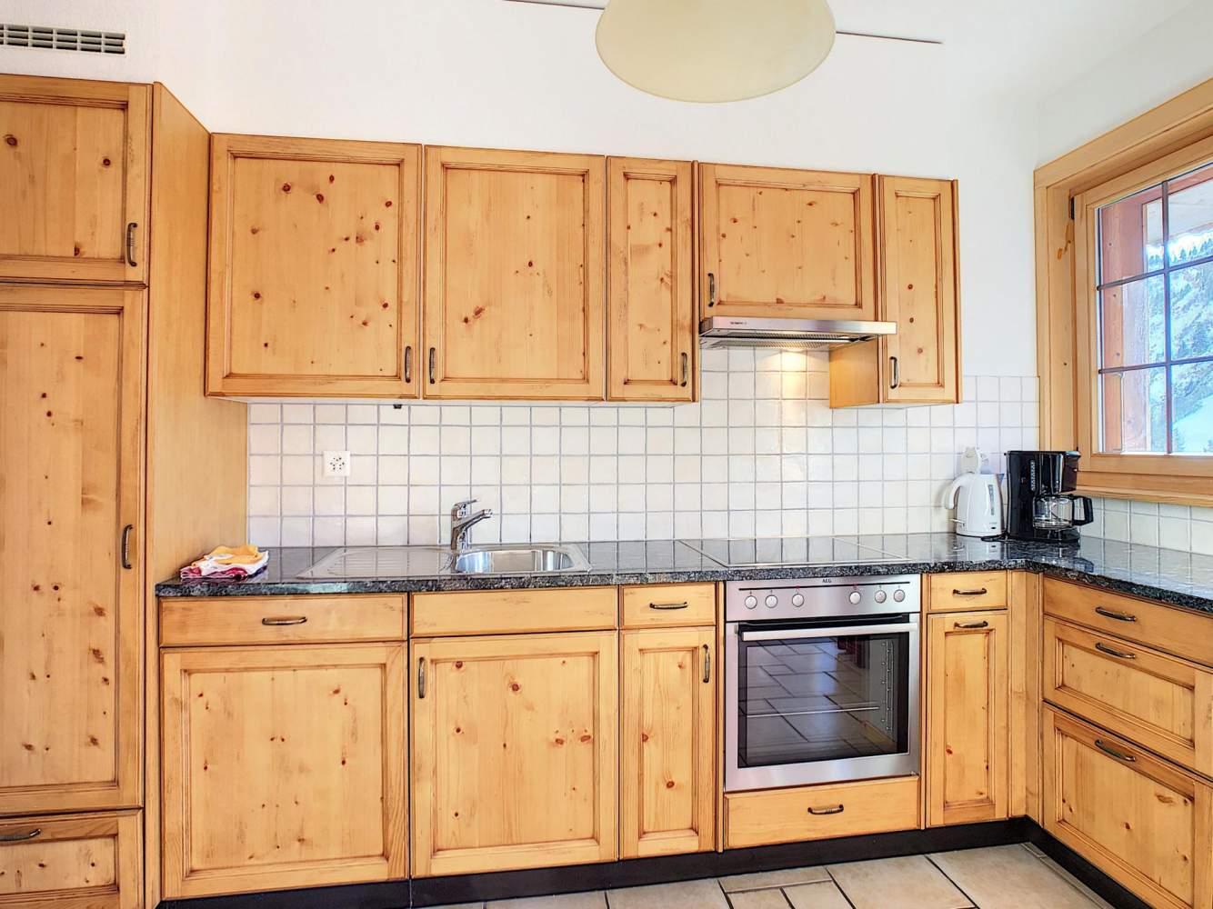 Les Crosets  - Appartement 2.5 Pièces, 1 Chambre - picture 4