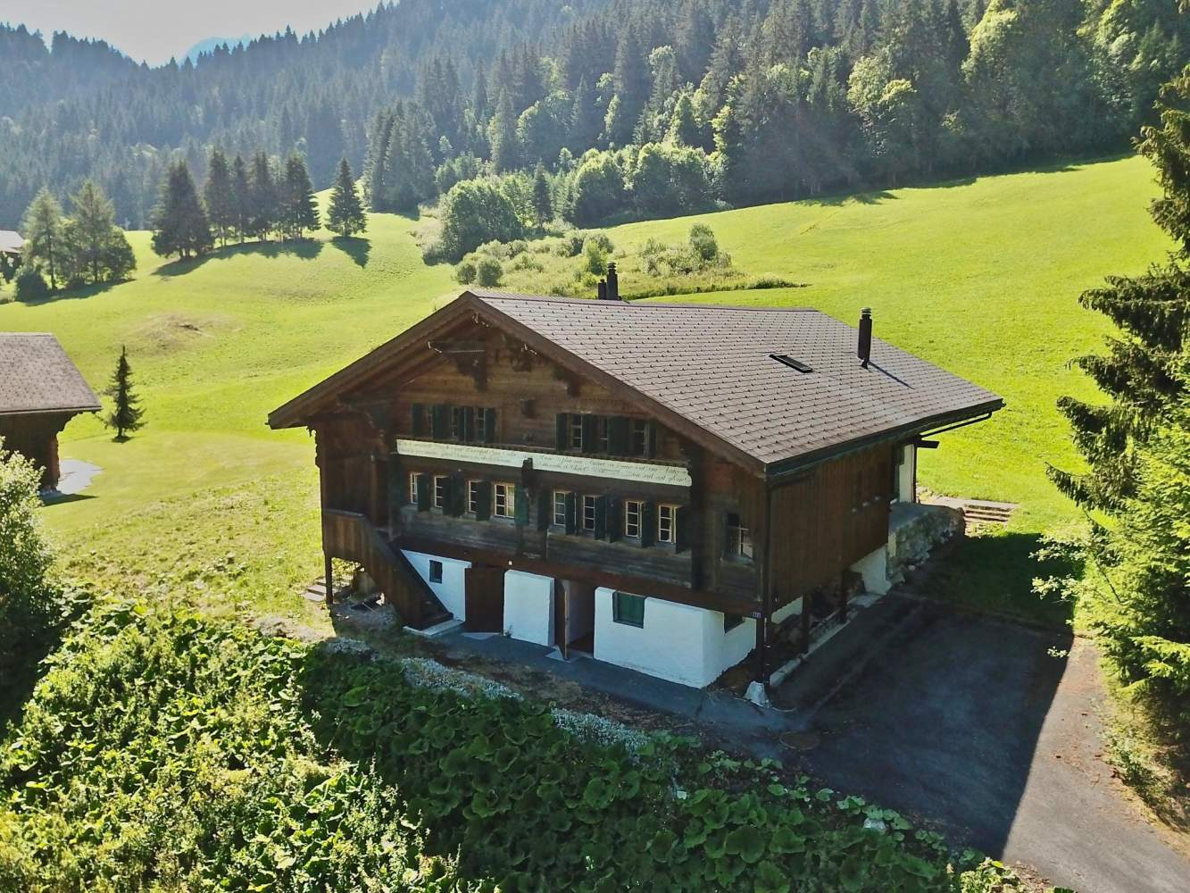 Ormont-Dessus  - Chalet 5 Bedrooms - picture 11