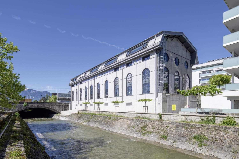 Vevey  - Buildings  - picture 7