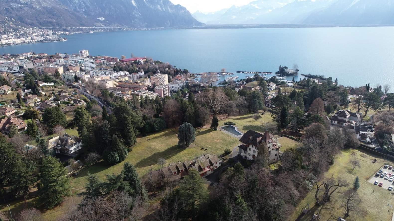 Montreux  - Maison 12 Pièces 5 Chambres - picture 10
