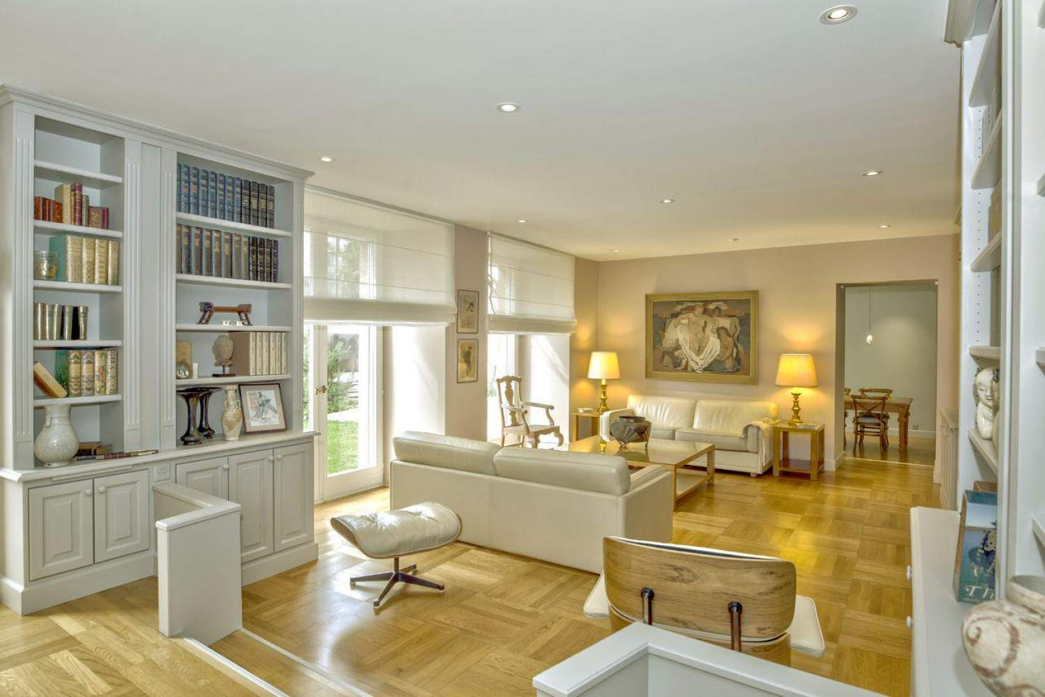 Vevey  - Apartment 4 Bedrooms - picture 3
