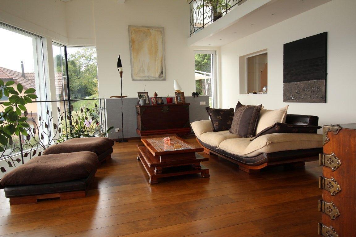 Grande villa individuelle avec vue panoramique picture 4