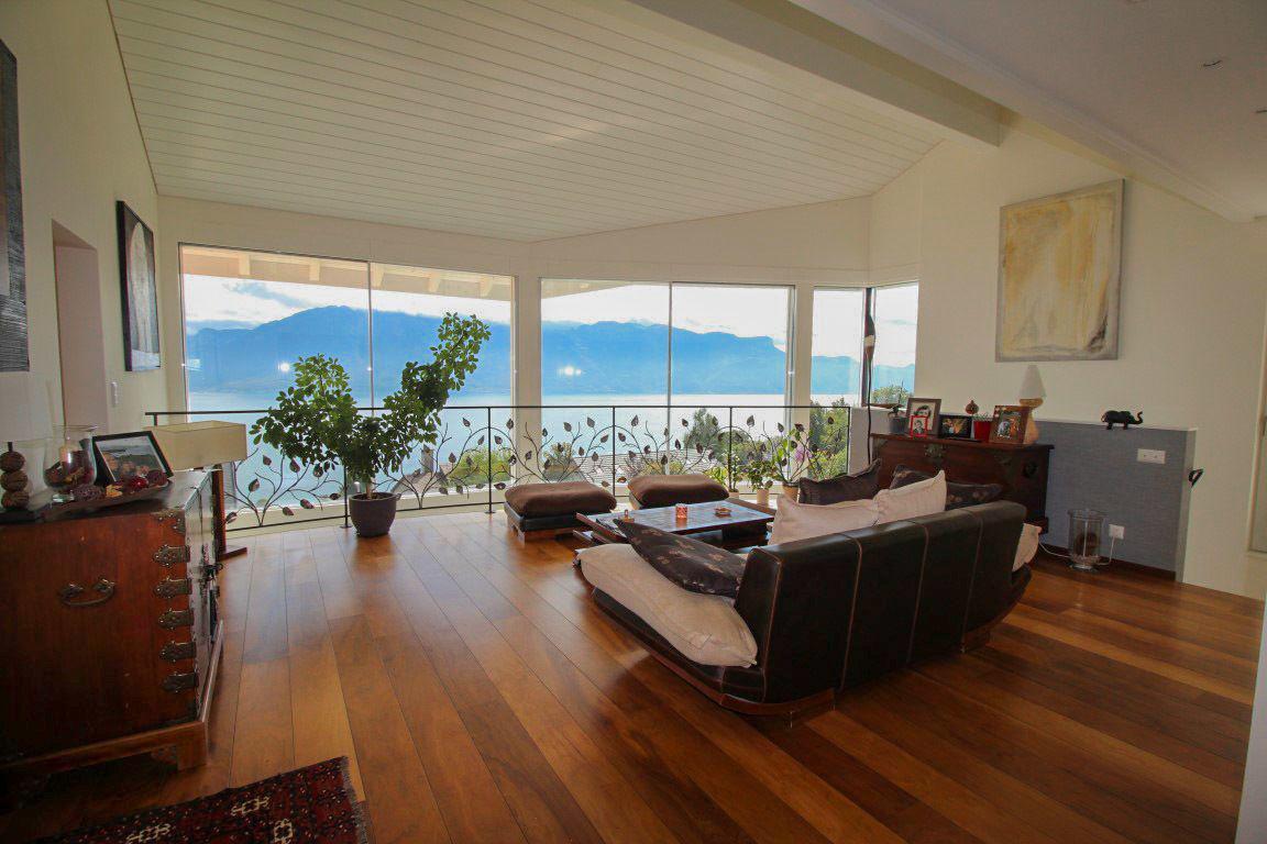 Grande villa individuelle avec vue panoramique picture 10