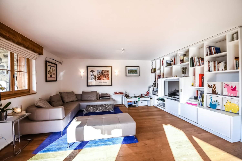 Villars-sur-Ollon  - Appartement 5.5 Pièces 4 Chambres - picture 8