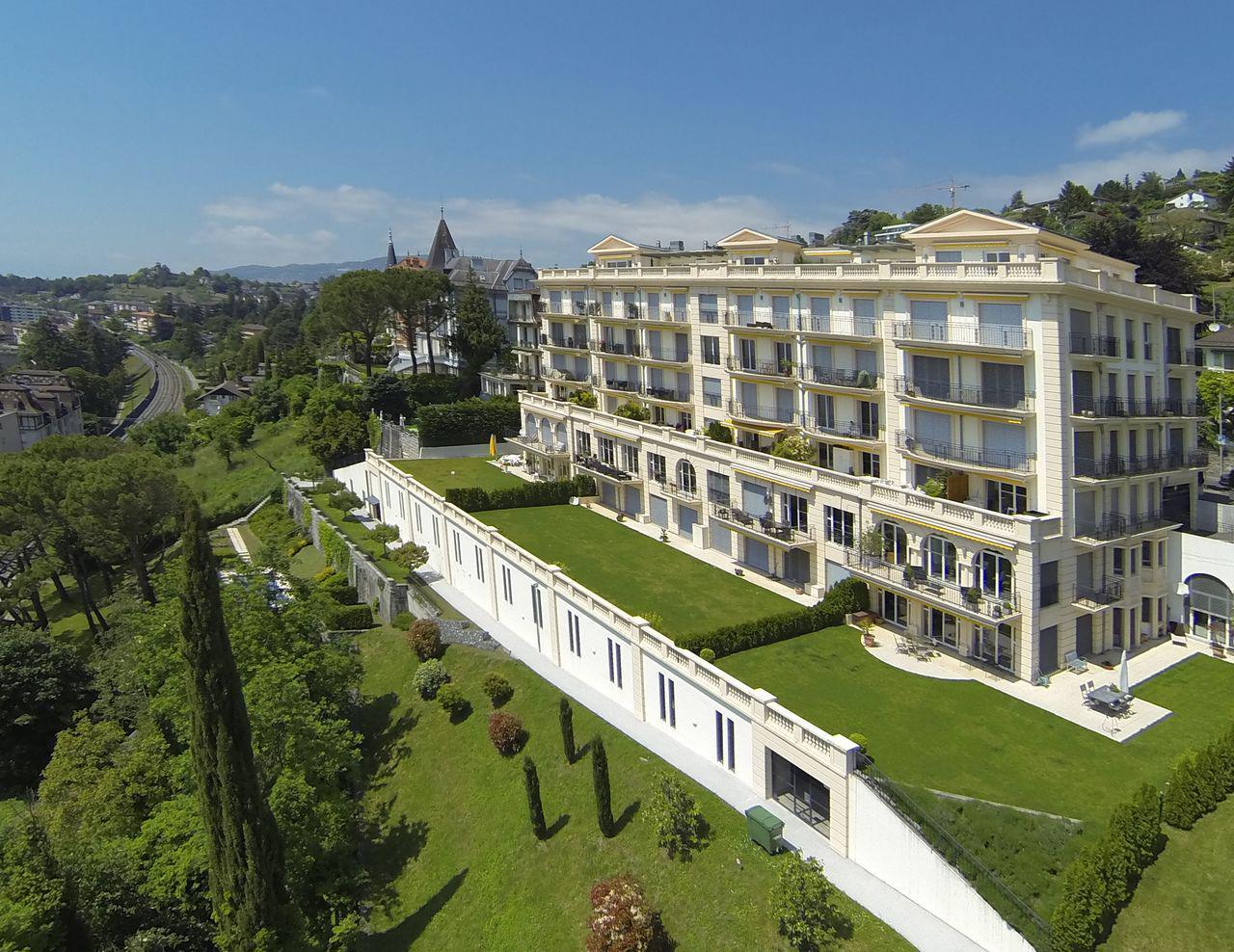 Montreux  - Appartement 5.5 Pièces 4 Chambres - picture 11