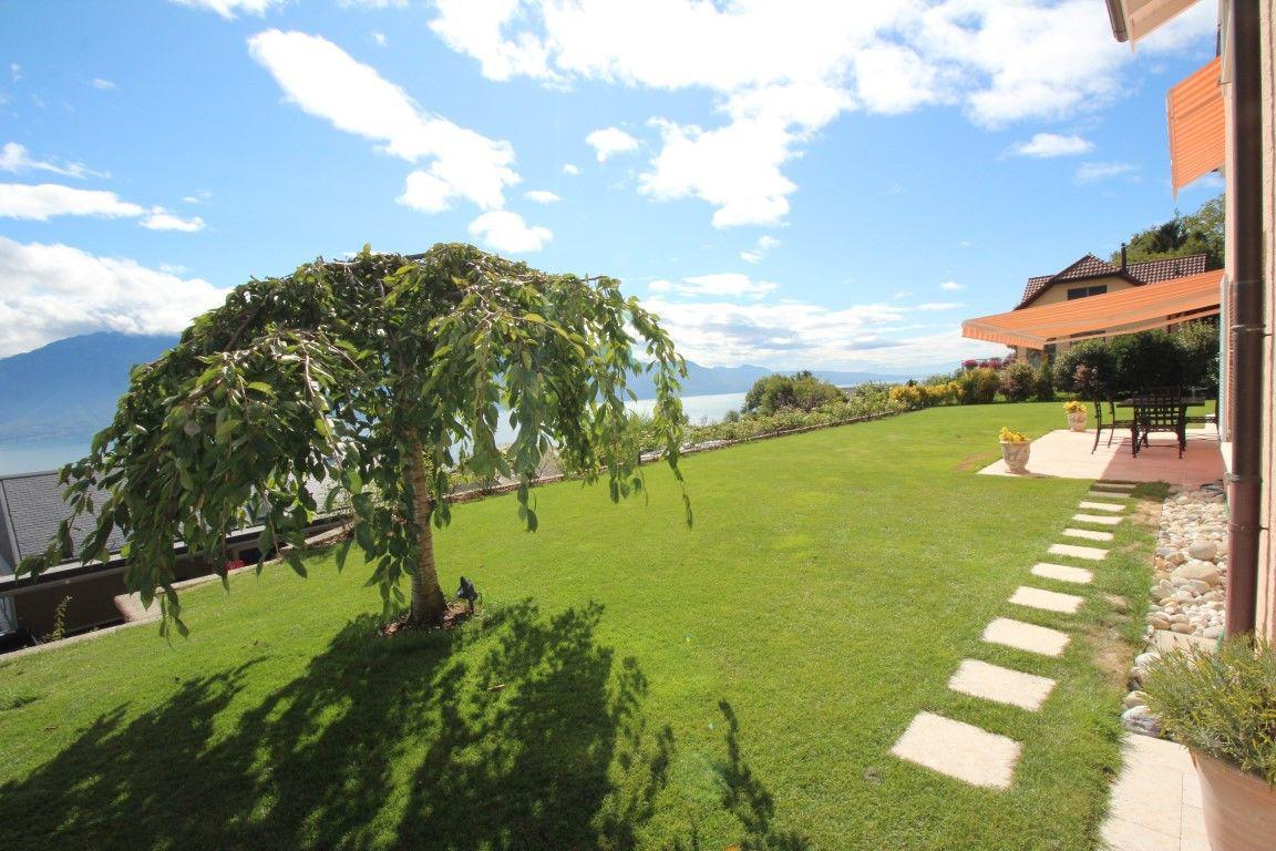 Grande villa individuelle avec vue panoramique picture 1