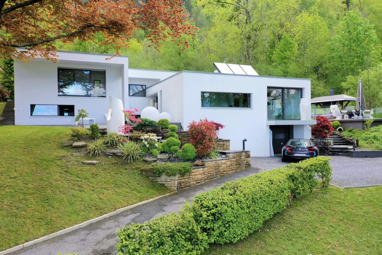 Montreux  - Maison 7.5 Pièces 5 Chambres - picture 1
