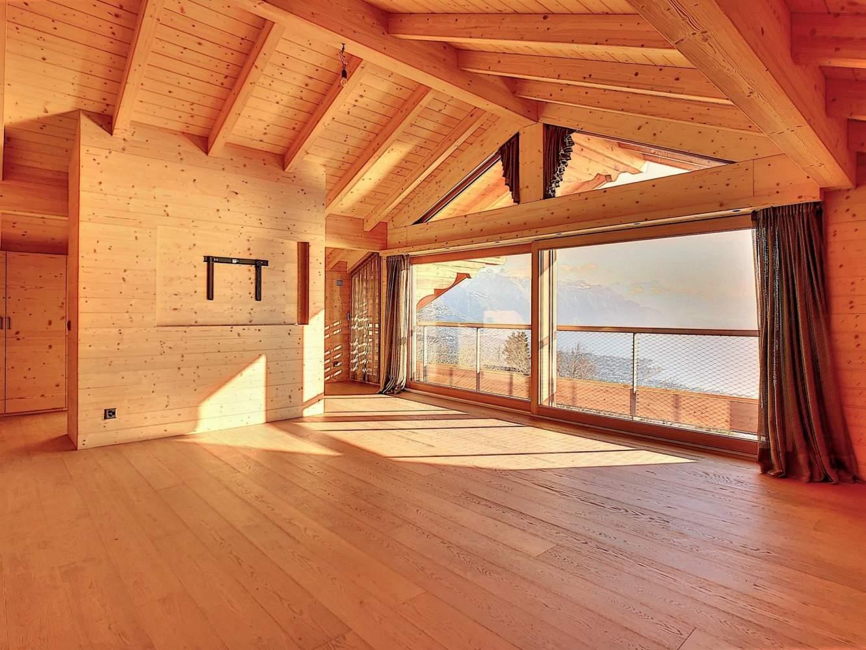 Le Mont-Pèlerin  - Maison 10 Pièces 5 Chambres - picture 8
