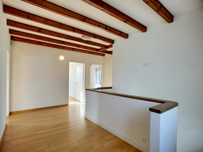 Corseaux  - Haus 5.5 Räume 4 Schlafzimmer - picture 7