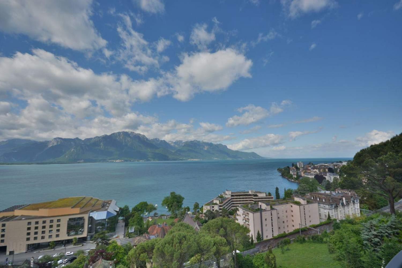 Montreux  - Apartment 3 Bedrooms - picture 2