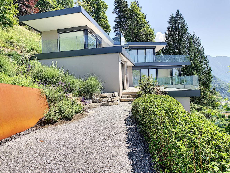Montreux  - Maison 8.5 Pièces 6 Chambres - picture 11