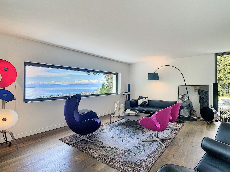 Montreux  - Maison 7.5 Pièces 5 Chambres - picture 2