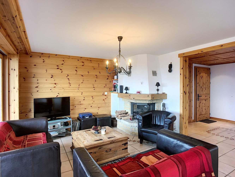 Villars-sur-Ollon  - Apartment 3 Bedrooms - picture 7