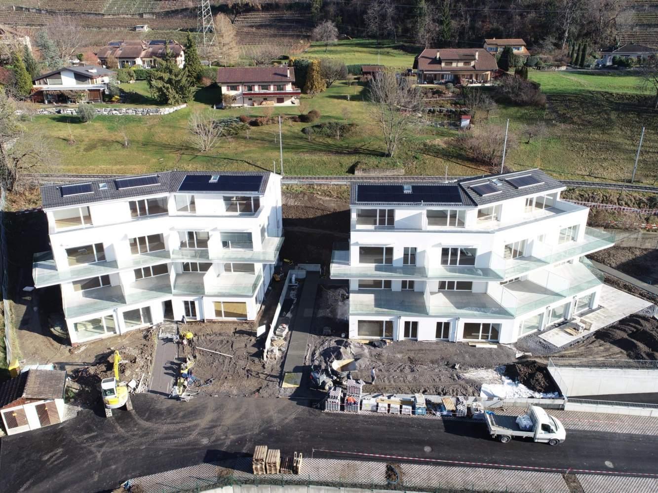 Ollon  - Appartement 2.5 Pièces, 1 Chambre - picture 9