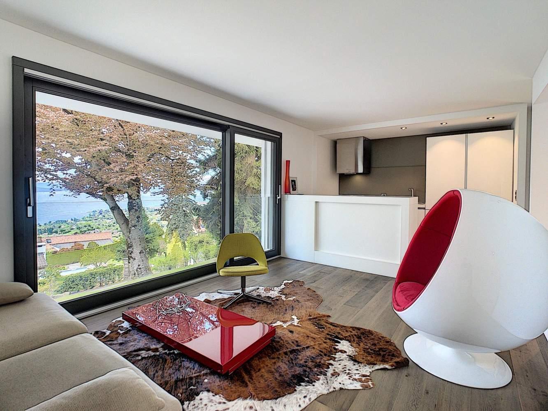 Montreux  - Maison 7.5 Pièces 5 Chambres - picture 9