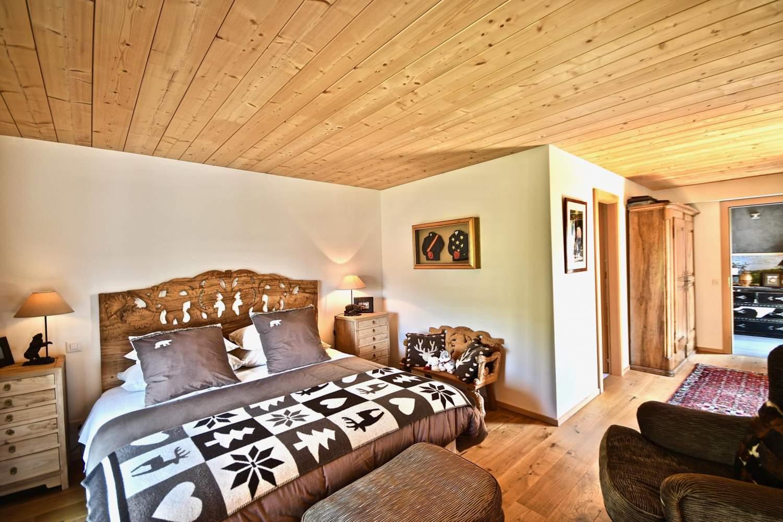 Villars-sur-Ollon  - Chalet 3 Bedrooms - picture 9