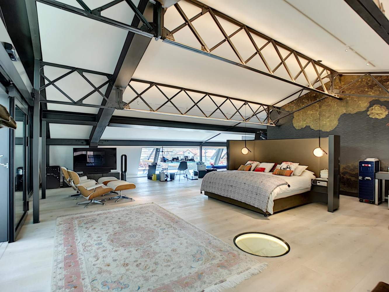 Vevey  - Apartment 5 Bedrooms - picture 12