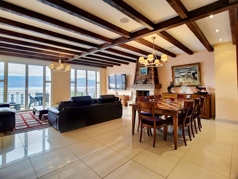 Montreux  - Appartement 5.5 Pièces 4 Chambres - picture 2