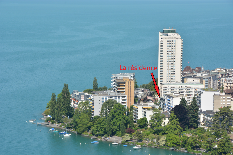 Montreux  - Appartement 4.5 Pièces 3 Chambres - picture 11