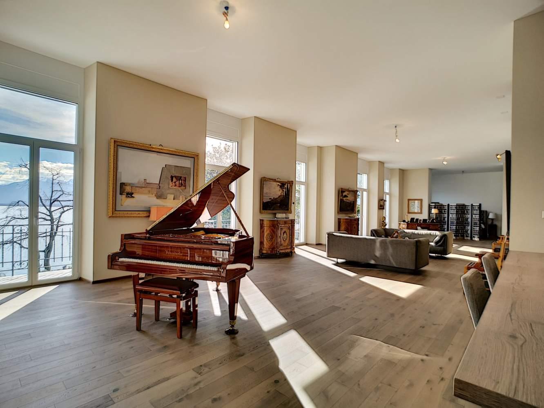 Montreux  - Appartement 3.5 Pièces 2 Chambres - picture 6