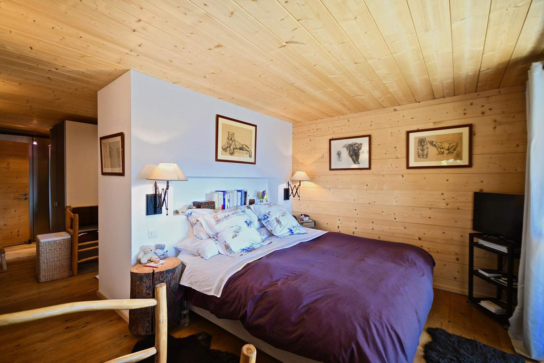 Villars-sur-Ollon  - Chalet 3 Bedrooms - picture 7