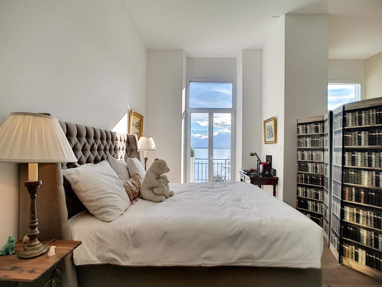 Montreux  - Appartement 3.5 Pièces 2 Chambres - picture 9