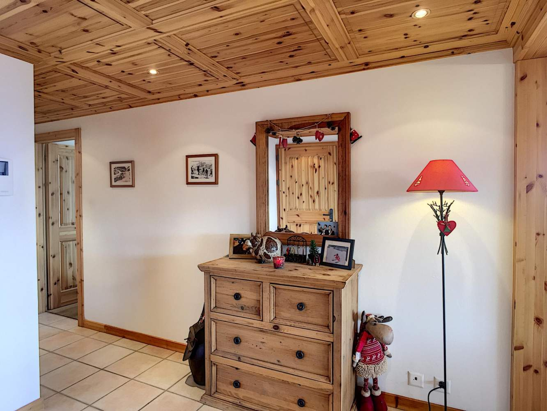 Villars-sur-Ollon  - Appartement 4.5 Pièces 3 Chambres - picture 3