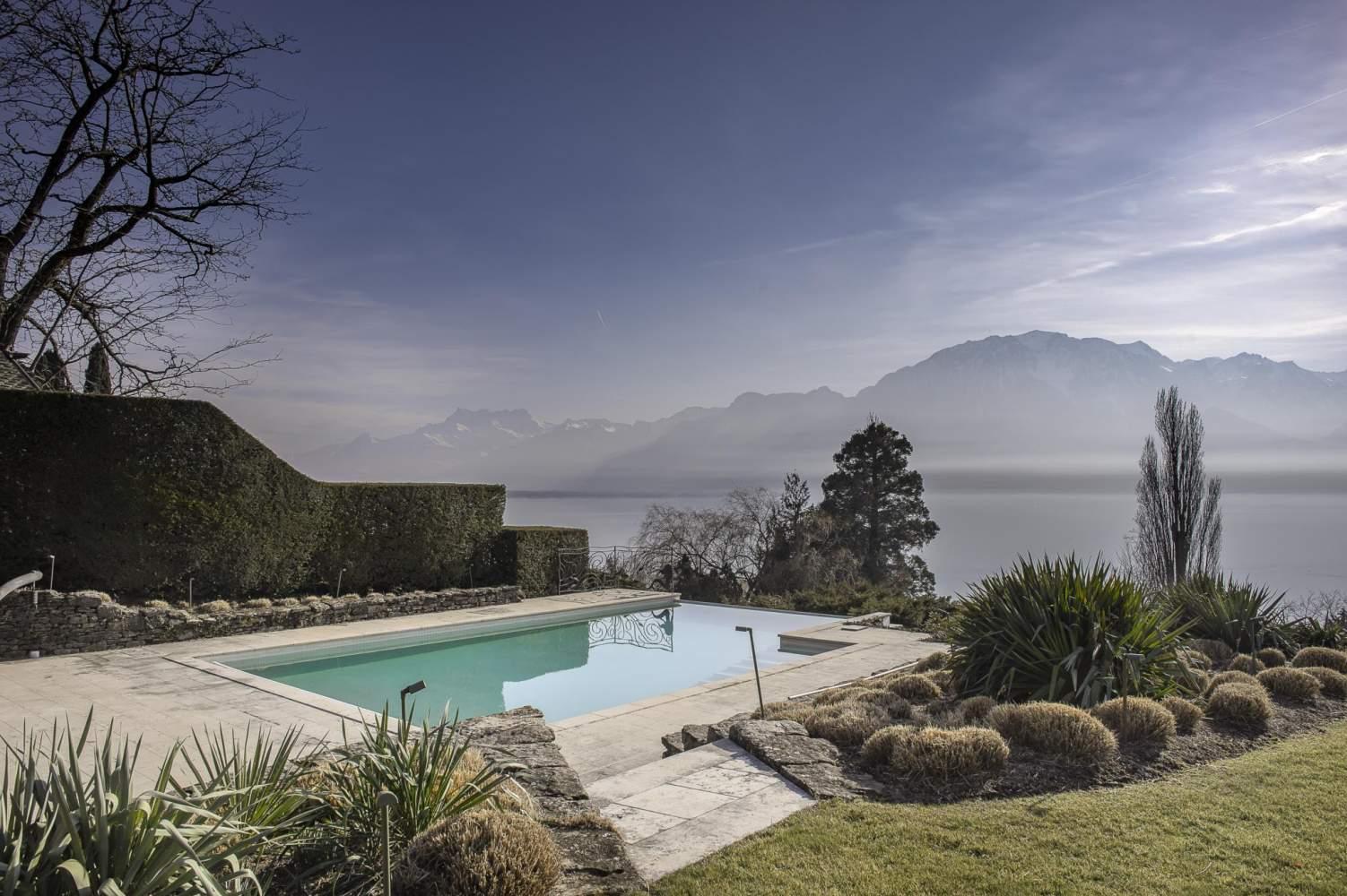 Montreux  - Maison  - picture 13