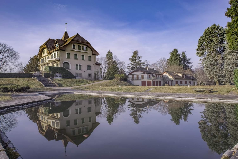 Montreux  - Maison 12 Pièces 5 Chambres - picture 1