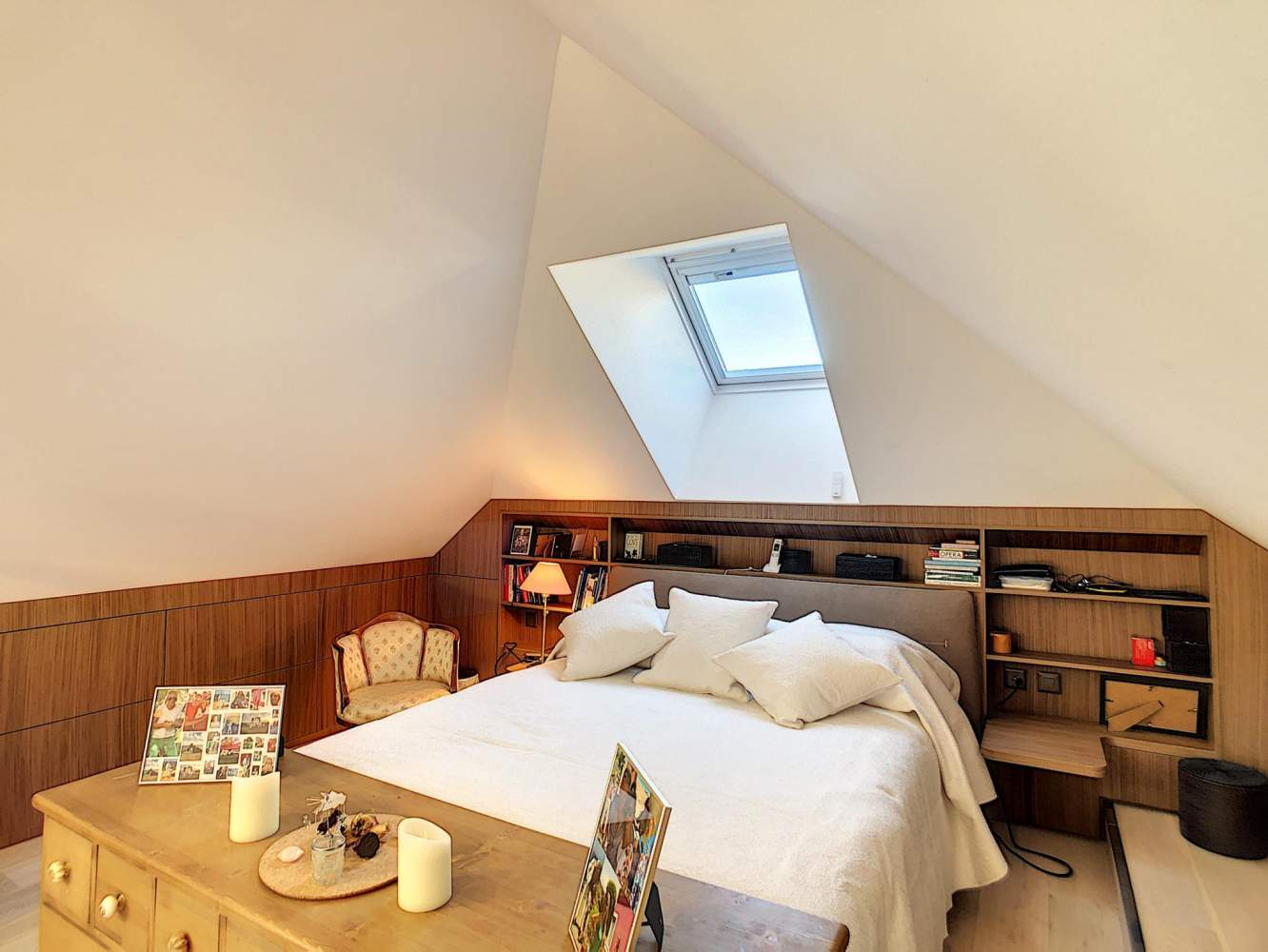 Vevey  - Attic 3 Bedrooms - picture 5