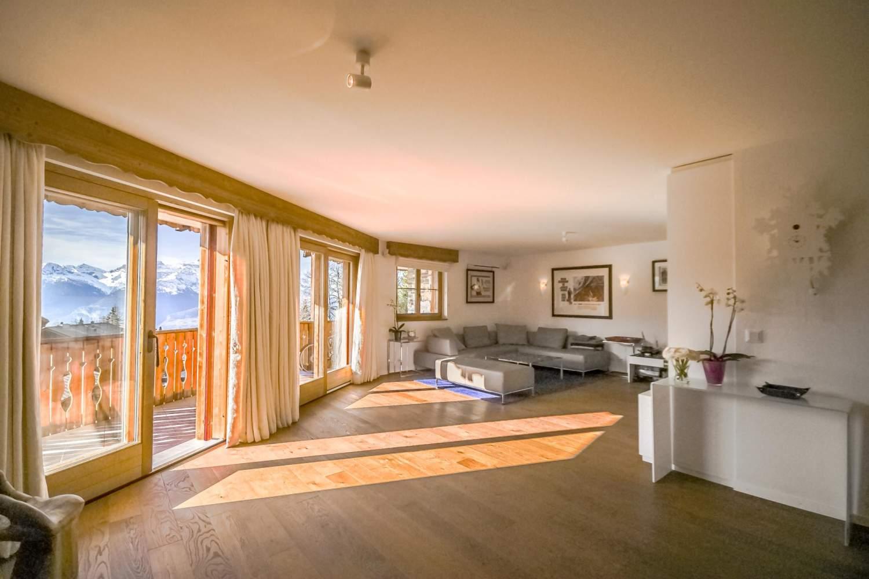 Villars-sur-Ollon  - Appartement 5.5 Pièces 4 Chambres - picture 7