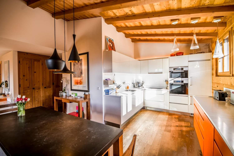Villars-sur-Ollon  - Appartement 5.5 Pièces 4 Chambres - picture 4