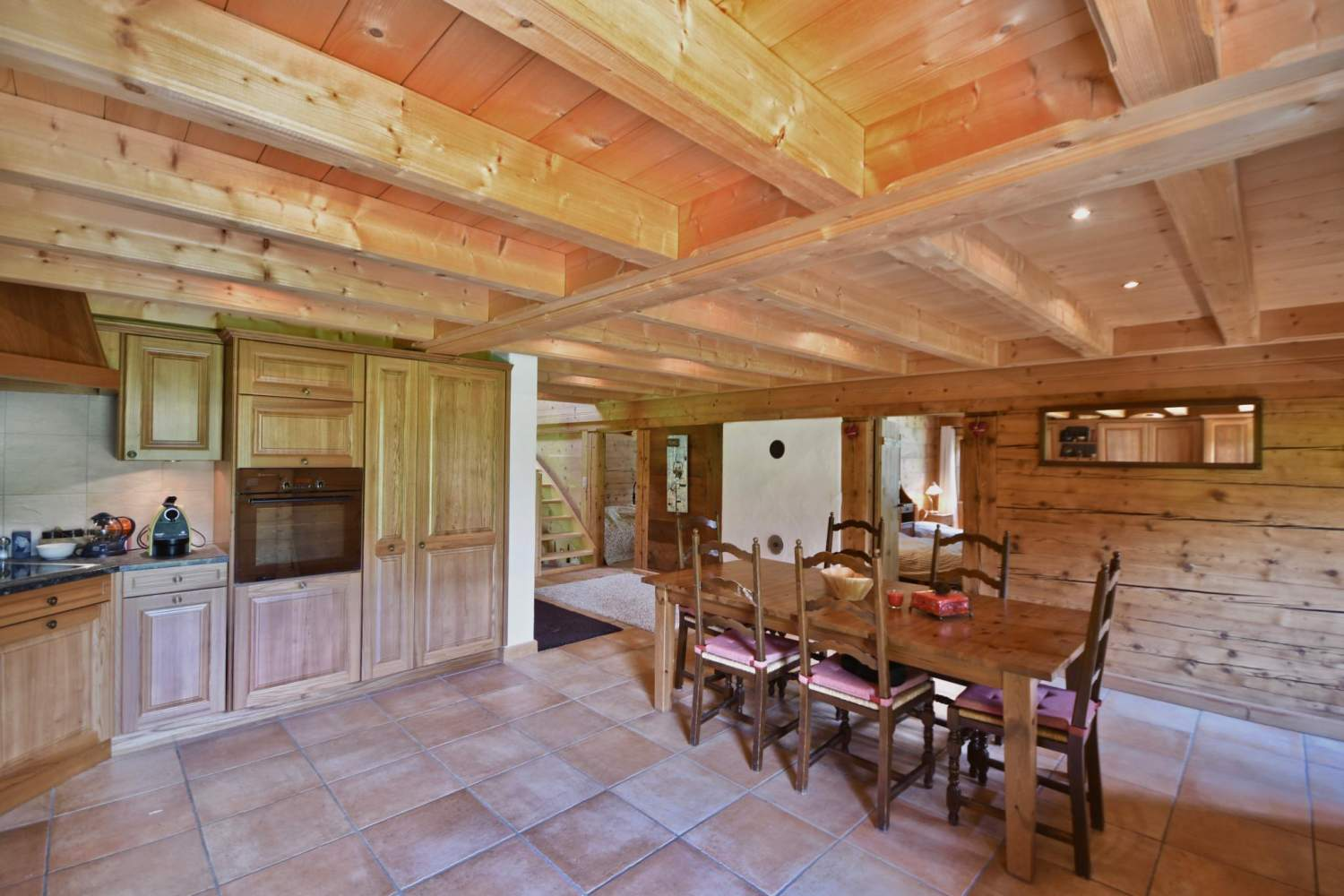 Ormont-Dessus  - Chalet 5 Bedrooms - picture 3