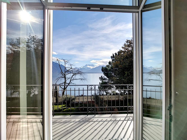 Montreux  - Appartement 3.5 Pièces 2 Chambres - picture 2