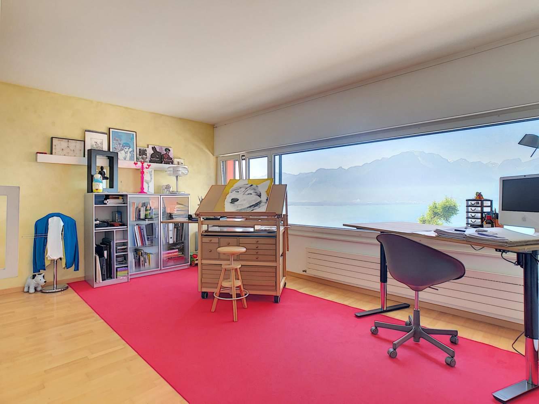 Montreux  - Maison 4.5 Pièces 3 Chambres - picture 13