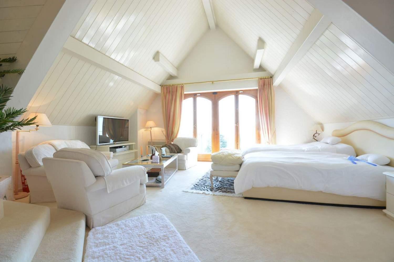 Blonay  - Maison 9.5 Pièces 6 Chambres - picture 8