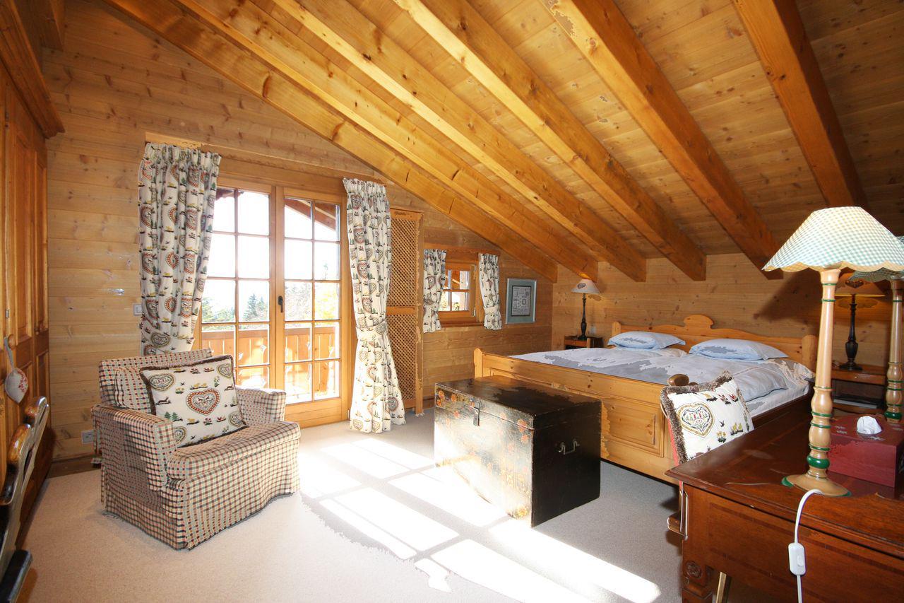 Villars-sur-Ollon  - Chalet 7 Bedrooms - picture 12